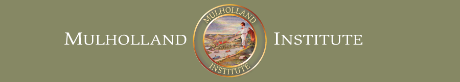 Mulholland Institute